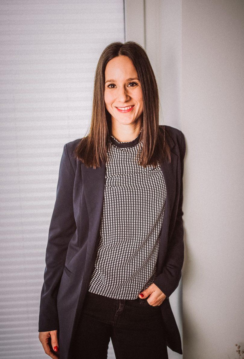 Nicole COMITIVA